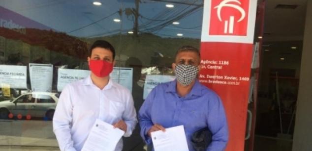 Bradesco: bancários demitidos são reintegrados após decisão judicial