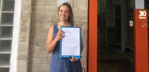 Sindicato reintegra bancária ao Itaú após ação judicial