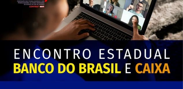 Encontro Estadual de Bancos Públicos será no dia 31/07