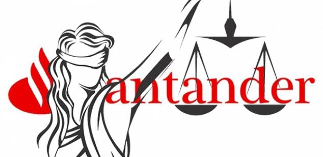Sindicato ganha queda de braço com Santander na Justiça e garante reintegração de funcionária