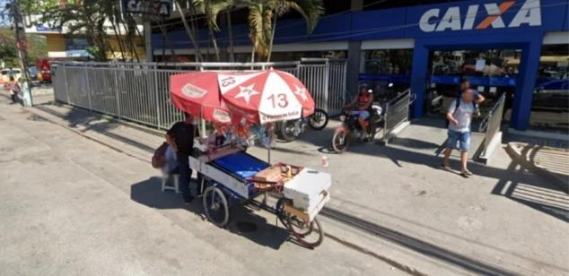 Sindicato acompanha caso e presta apoio a bancária da Caixa refém de agressão em São Gonçalo