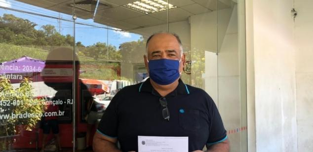 Sindicato reintegra bancário do Bradesco com mais de 30 anos de banco
